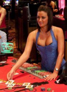 Kasino Dealer Live www88