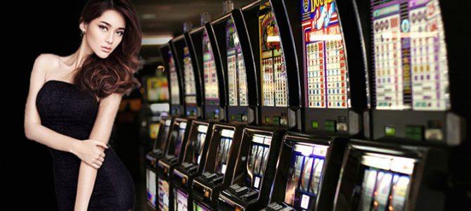 Casino slot Indonesia Kasino Slot – Menemukan Kasino Slot yang Bagus